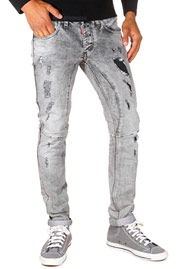 R-NEAL stretch jeans slim fit at oboy.com