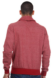 R-NEAL sweater shawl collar regular fit at oboy.com