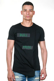 BULLFROG T-shirt at oboy.com