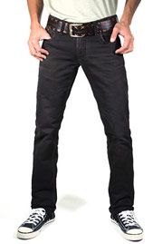 DIFFER hip jeans at oboy.com