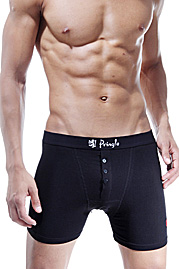 PRINGLE trunks pack of 3 at oboy.com