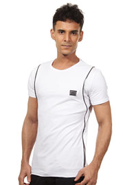 ISR t-shirt r-neck at oboy.com