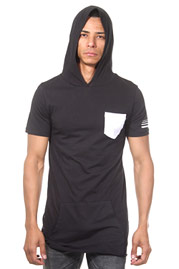 ISR shirt with hood at oboy.com