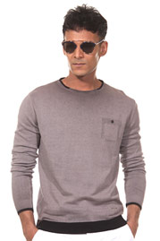ISR jumper r-neck at oboy.com