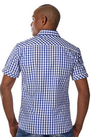 EXUMA shirt slim fit at oboy.com