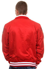 BRIGHT blouson at oboy.com