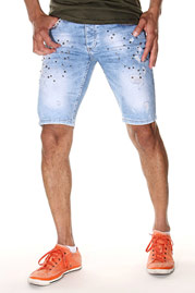 BRIGHT shorts at oboy.com