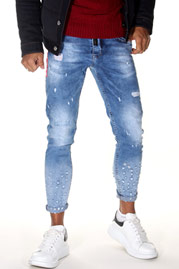 BRIGHT Ankle-Jeans at oboy.com