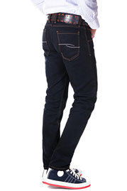BRIGHT CLASSIC hipjeans at oboy.com