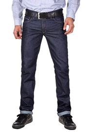 BRIGHT CLASSIC hip jeans business at oboy.com
