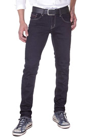 BRIGHT hip jeans (stretch) slim fit at oboy.com