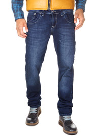 BRIGHT CLASSIC jeans regular fit at oboy.com
