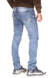 BRIGHT jeans slim fit at oboy.com