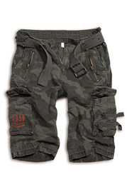 SURPLUS Shorts at oboy.com