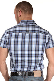 MCL short sleeve shirt at oboy.com