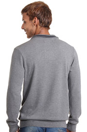 MCL jumper v-neck regular fit at oboy.com