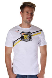 OBOY SPORT t-shirt at oboy.com