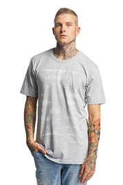CYPRIME FireOpal T-Shirt Grey at oboy.com