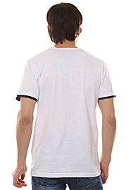 BLAST t-shirt v-neck at oboy.com