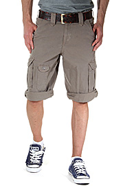 BLAST cargo shorts at oboy.com