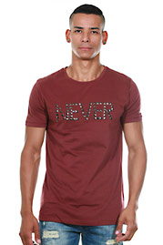 CATCH T-shirt round neck at oboy.com