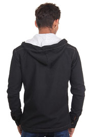 CATCH hoodie long sleeve shirt slim fit at oboy.com