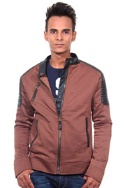 CATCH jacket slim fit at oboy.com