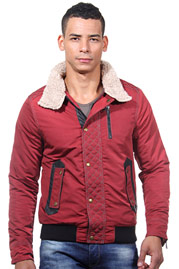 CATCH outdoor jacket slim fit at oboy.com