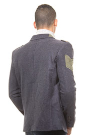 CATCH blazer slim fit at oboy.com