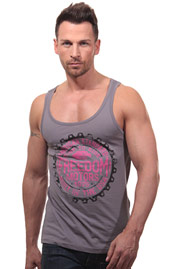 CATCH tank top slim fit at oboy.com