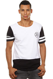 CATCH t-shirt r-neck slim fit at oboy.com