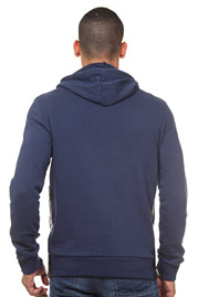 CATCH hood sweater slim fit at oboy.com