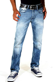 REPLAY NEW DOC jeans at oboy.com