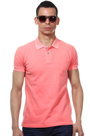 REPLAY polo shirt slim fit  at oboy.com