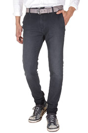 REPLAY chino trousers slim fit  at oboy.com