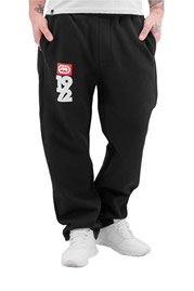 ECKO UNLTD. 1972 Sweatpants Black at oboy.com