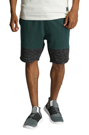JUST RHYSE Anchor Bay Shorts Anthracite at oboy.com