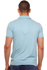 EXUMA ACTIVE polo shirt slim fit at oboy.com