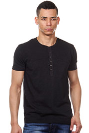 XINT henley t-shirt slim fit at oboy.com