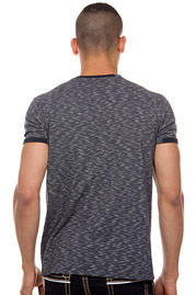XINT t-shirt r-neck slim fit at oboy.com