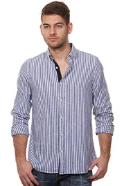 XINT long sleeve shirt slim fit at oboy.com