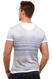 MCL t-shirt r-neck slim fit at oboy.com