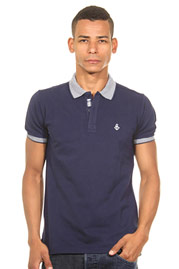 MCL polo shirt slim fit at oboy.com