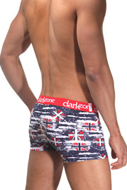 DARKZONE trunks pack of 2 at oboy.com