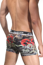 DARKZONE 3D trunks at oboy.com