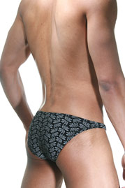 DARKZONE hip brief at oboy.com