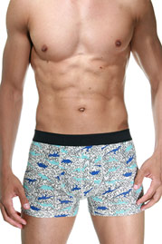 DARKZONE trunks 3 pieces at oboy.com