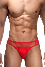 LA BLINQUE brief thong at oboy.com