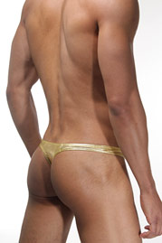 GETTO BLINGBLING thong at oboy.com