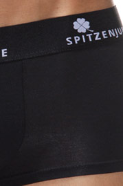 SPITZENJUNGE trunks at oboy.com